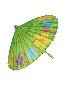 Summer Parasol Hawaii/Beach - Party Superstores