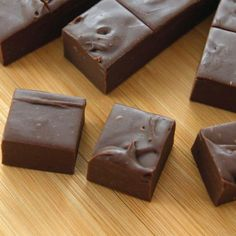 Ingredients: 1 can Sweetened Condensed milk ounces) 2 cups 12 ounce bag) semi-sweet chocolate chips 1 teaspoon vanilla extract Instructions: Butter a square pan and line with parchment paper for easy removal of set fudge. Set aside. Semi Sweet Chocolate Chips, Chocolate Fudge, White Chocolate, Chocolate Roulade, Chocolate Smoothies, Chocolate Shakeology, Chocolate Drizzle, Chocolate Frosting, Fudge Recipes