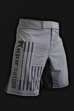 WODshop.com - Rigor Gear | Men's RIGOR NATION - WOD Shorts V2, $45.00 (http://www.wodshop.com/rigor-gear-mens-rigor-nation-wod-shorts-v2/)