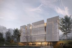 ParkOpera | Architect Magazine | Alper Derinboğaz, Salon, Antalya, Turkey, Cultural, New Construction, Architects