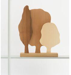 Golden Biscotti Wooden Boards