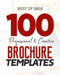 100 best creative and professional brochure templates perfect for corporate portfolio, company annual report, product catalog, fashion booklet, photography Corporate Brochure Design, Creative Brochure, Brochure Layout, Corporate Flyer, Business Brochure, Brochure Template, Flyer Template, Flyer Design, Web Design