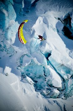 Live an eternal moment with Verbier Summits Paragliding school!