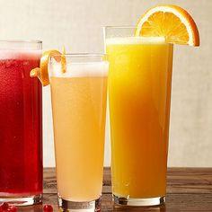 Orange Cream Spritzer
