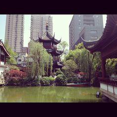 Confucius temple - @albertineinparis- #webstagram