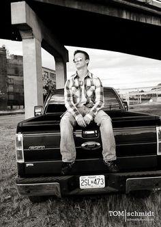 Image Detail for - Awesome Guy Senior Picture Ideas – Kansas City Photographer – Tom ... @Kierra Holbert Wilson