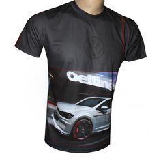 Volkswagen Golf T-shirt