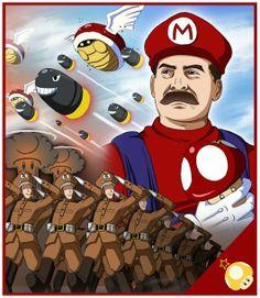 Stalin Bros.