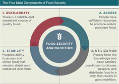 CHAPTER 1 - Food Security