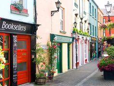 Athlone, Ireland