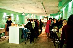 100 Very Best Restaurants 2013: Little Serow | Washingtonian