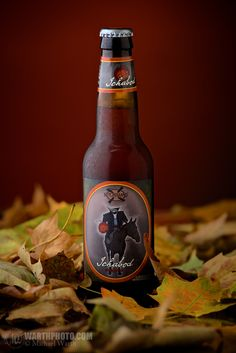 New Holland Brewing - Ichabod Pumpkin Ale