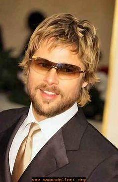 Erkek Saç Stili | Saç Stilleri,2009,2010 saç modelleri,ünlülerin ...