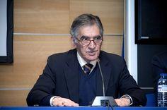 Prof. Doutor Carlos César Lima da Silva Motta. (Fotografia de Jorge Carvalho, 2015)