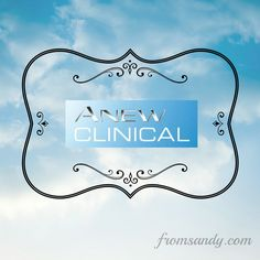 Avon Anew Clinical - High Performance Treatments for Advanced Results