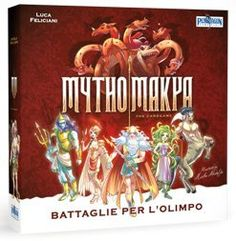 Mythomakya - Battaglie per l'Olimpo Pendragon Game Studio http://www.amazon.it/dp/B018GQKYPU/ref=cm_sw_r_pi_dp_lfexwb0Q4WXYZ