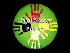 WoLakota Project