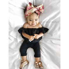 9f39bc755 1560 Best Baby Girl Outfit Ideas images
