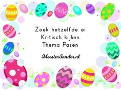 Tellen Tot 20 - Thema Pasen - Www.nl by Sander Gordijn - Educational Games for Kids on TinyTap Online Games For Kids, Educational Games For Kids, Easter Bunny, Easter Eggs, Bath Toys, Holiday Ornaments, Easter Crafts, Creative Art, Preschool