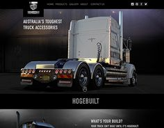 """Check out new work on my @Behance portfolio: """"Truck"""" http://be.net/gallery/34412915/Truck"""
