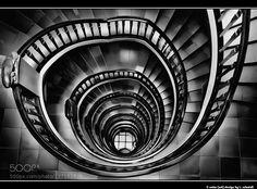 #Architecture #Photography Hamburger Kontorhaus - No. 4 by HamburgDesign http://ift.tt/1RE7ohk