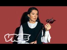 Performance Artist Marina Abramovic Interviewed by VICE (12 minutes, 2016) | Channel Nonfiction | Watch Documentaries, Read Doc Reviews and News