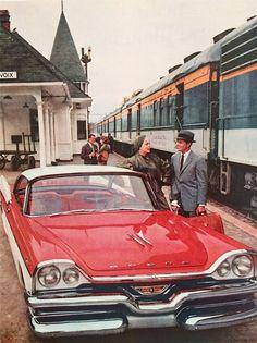 Dodge, 1957