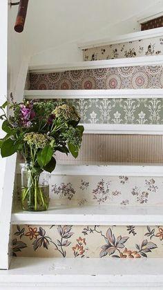 La Meilleure Idée Déco Escalier En Un Clic. Home Decor CountryHome ...