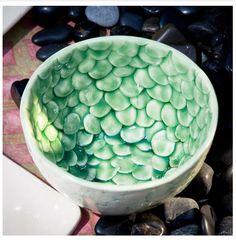 Interesting idea for if I ever get back into ceramics.