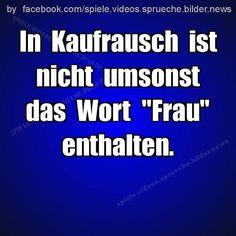 Kaufrausch :))