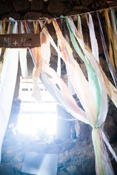 DIY: Fabric Banner | McLaughlin Designs