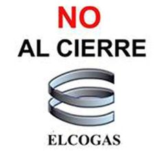 No al cierre de Elcogas