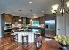 Dream kitchen #20