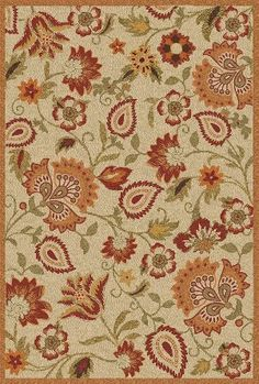 The new Blossom collection interprets early paisley fabrics woven in Britain.