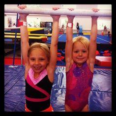 Now Enrolling for Best Gymnastics Spring Break Camp! - Best Gymnastics