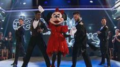 Dancing with the Stars 2015 Disney Night 4\13\15
