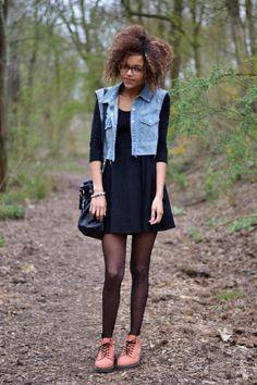I still need a dress like this.