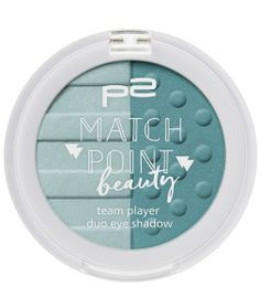 """p2 Limited Edition """"Match Point Beauty""""  -  Preview"""