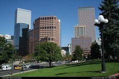 denver colorado pictures | Picture by WestCoastSpirit: Denver Colorado mall, civic center ...