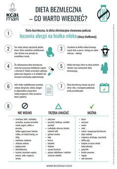 Dieta bezmleczna - co warto wiedzieć?