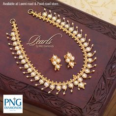 PNG Diamonds Pearl collection.