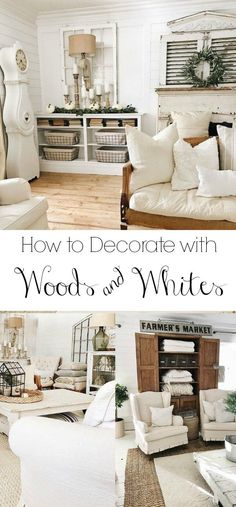862 best Decorating images on Pinterest in 2018 | Diy ideas for home ...