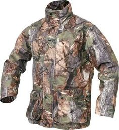 8922dec24e7 Jack Pyke Hunters Jacket with the latest stealth fabric