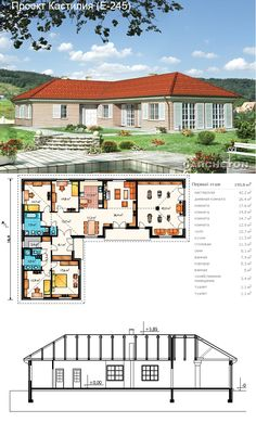 Проекты каркасных домов New Home Designs, Autocad, House Plans, Sweet Home, New Homes, Floor Plans, House Design, How To Plan, Architecture