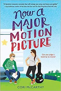Now a Major Motion Picture by Cori McCarthy. Fandom and first love collide for Iris on the film set for her grandmother's famous high-fantasy trilogy. Ya Books, Books To Read, Soundtrack, Book Authors, Love Book, Book Lists, Reading Lists, Books Online, Book Worms