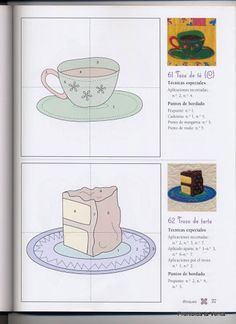 Aplicaciones para Quilts - Liliane Galan - Álbuns da web do Picasa Applique Templates, Applique Patterns, Applique Quilts, Applique Designs, Barn Quilt Patterns, Craft Patterns, Quilting Patterns, Sewing Patterns, Quilting Projects