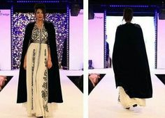 Leila, Moroccan Caftan, Cloak, Traditional Dresses, Kaftan, Kimono Top, Abayas, Capes, My Style