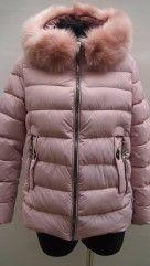 Kurtka damska zimowa 8812 MIX S-2XL