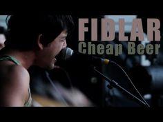 Fidlar - Cheap Beer - Live (Eurockéennes 2013) - YouTube