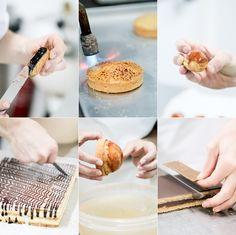 pastry chef checklist
